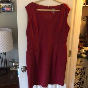 Vince Camuto Dress Size 18